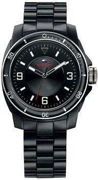 fashion наручные женские часы Tommy Hilfiger 1781201. Коллекция Fashion