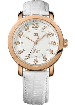 fashion наручные  женские часы Tommy Hilfiger 1781220. Коллекция Olivia