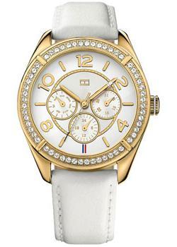 fashion наручные  женские часы Tommy Hilfiger 1781247. Коллекция Gracie