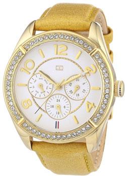 fashion наручные  женские часы Tommy Hilfiger 1781250. Коллекция Gracie