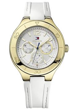 fashion наручные  женские часы Tommy Hilfiger 1781329. Коллекция Piper