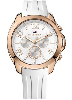 fashion наручные  женские часы Tommy Hilfiger 1781388. Коллекция Serena
