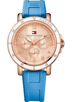 fashion наручные  женские часы Tommy Hilfiger 1781512. Коллекция Tara