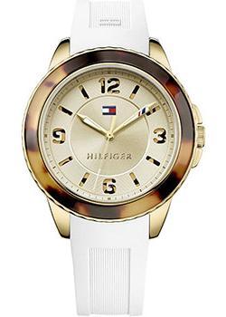 fashion наручные  женские часы Tommy Hilfiger 1781542. Коллекция Harper