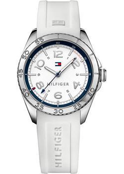 fashion наручные  женские часы Tommy Hilfiger 1781635. Коллекция Lizzie