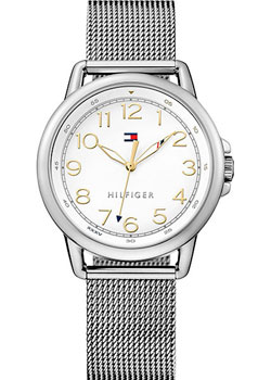 fashion наручные  женские часы Tommy Hilfiger 1781658. Коллекция Casey