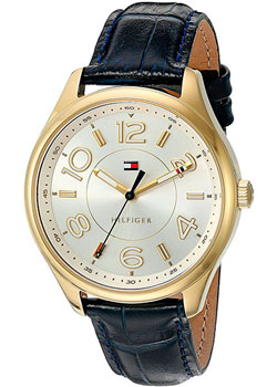 fashion наручные  женские часы Tommy Hilfiger 1781675. Коллекция Sofia