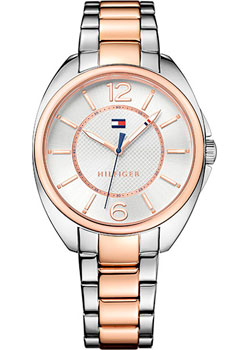 fashion наручные  женские часы Tommy Hilfiger 1781696. Коллекция Charlie