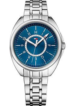 fashion наручные  женские часы Tommy Hilfiger 1781698. Коллекция Charlie