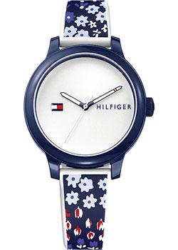 fashion наручные  женские часы Tommy Hilfiger 1781778. Коллекция Ashley