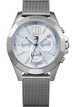 fashion наручные  женские часы Tommy Hilfiger 1781846. Коллекция Chelsea