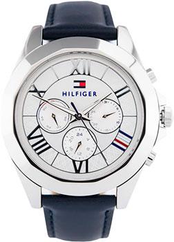 fashion наручные  женские часы Tommy Hilfiger 1781850. Коллекция Chelsea