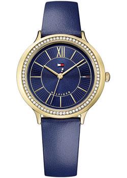fashion наручные  женские часы Tommy Hilfiger 1781852. Коллекция Candice