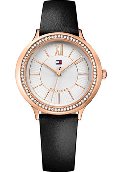 fashion наручные  женские часы Tommy Hilfiger 1781853. Коллекция Candice