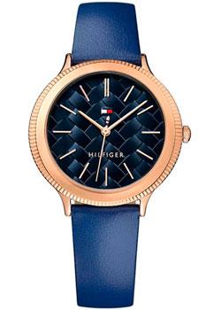 fashion наручные  женские часы Tommy Hilfiger 1781860. Коллекция Candice