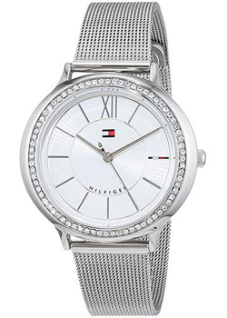 fashion наручные  женские часы Tommy Hilfiger 1781862. Коллекция Candice