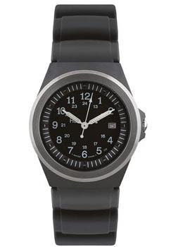 Швейцарские наручные  мужские часы Traser TR.100233. Коллекци Military