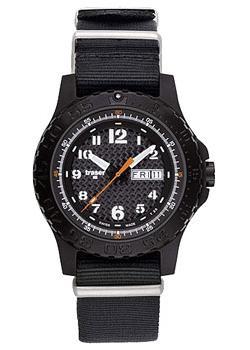 Швейцарские наручные  мужские часы Traser TR.100278. Коллекци Sport