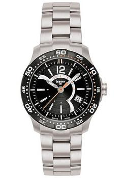 Швейцарские наручные  женские часы Traser TR.100288. Коллекция Ladytime