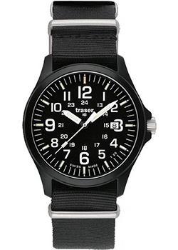 Швейцарские наручные  мужские часы Traser TR.103350. Коллекци Professional