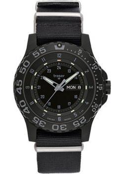 Швейцарские наручные  мужские часы Traser TR.103449. Коллекци Professional