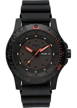 Швейцарские наручные  мужские часы Traser TR.104444. Коллекци Professional