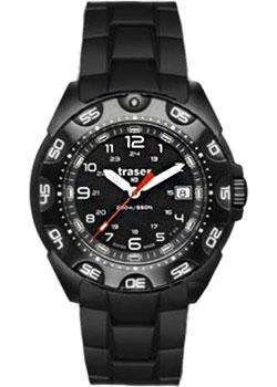Швейцарские наручные  мужские часы Traser TR.105477. Коллекци Professional