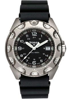 Швейцарские наручные  мужские часы Traser TR.105482. Коллекци Professional