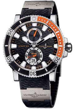 Швейцарские наручные мужские часы Ulysse Nardin 263-90-3-92