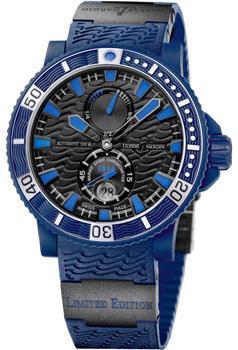 Швейцарские наручные мужские часы Ulysse Nardin 263-97LE-3C