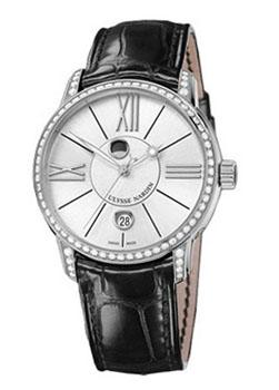 Швейцарские мужские часы Ulysse Nardin 8293-122B-2-41