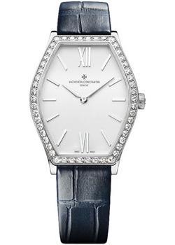 Швейцарские наручные  женские часы Vacheron Constantin 25530-000G-9741