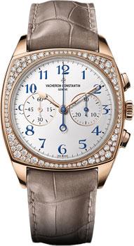 Vacheron Constantin Швейцарские наручные  женские часы Vacheron Constantin 5005S-000R-B053