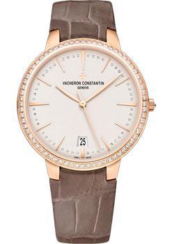 Швейцарские наручные  женские часы Vacheron Constantin 85515-000R-9840