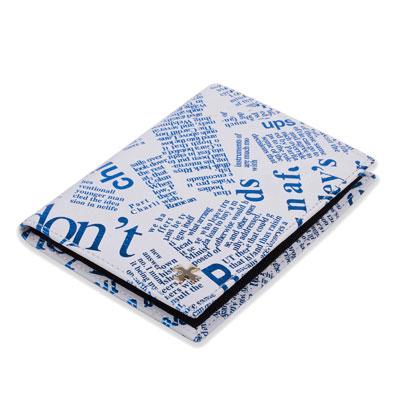 Сопутствующие товары  Vasheron 9170-Journal-Blue