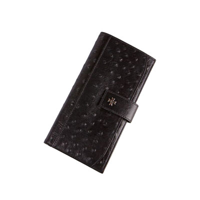 Сопутствующие товары Vasheron 9684-N.Ostrich-Black