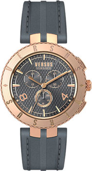 fashion наручные  мужские часы Versus S7611-0017. Коллекци Logo