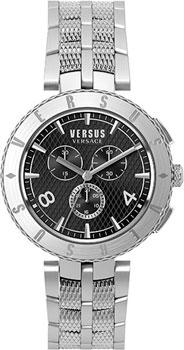 fashion наручные  мужские часы Versus S7614-0017. Коллекция Logo