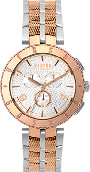 fashion наручные  мужские часы Versus S7617-0017. Коллекци Logo