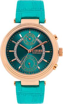 fashion наручные  женские часы Versus S7905-0017. Коллекция Star Ferry