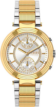 fashion наручные  женские часы Versus S7906-0017. Коллекция Star Ferry