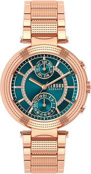 fashion наручные  женские часы Versus S7908-0017. Коллекция Star Ferry