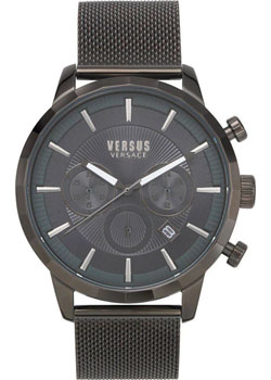 Fashion наручные мужские часы Versus VSPEV0519. Коллекция Eugene фото