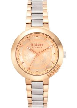 Fashion наручные женские часы Versus VSPLJ0719. Коллекция Batignolles фото