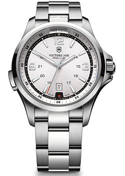 Швейцарские наручные мужские часы Victorinox Swiss Army 241571. Коллекция Night Vision