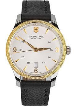 Швейцарские наручные мужские часы Victorinox Swiss Army 249093.1. Коллекция Alliance