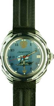 Российские наручные  мужские часы Vostok 211139. Коллекци Командирские