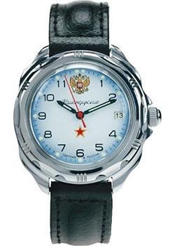 Российские наручные  мужские часы Vostok 211323. Коллекция Командирские Классика