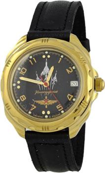 Российские наручные  мужские часы Vostok 219511. Коллекция Командирские Классика