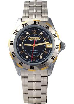 Российские наручные  мужские часы Vostok 251736. Коллекция Партнер